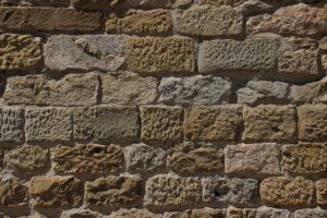 comment rejointer un mur en pierre