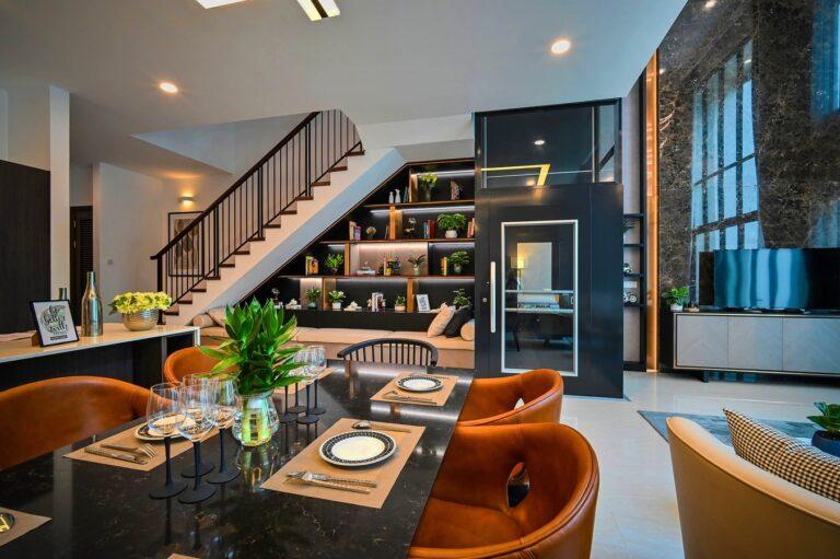 design interieur decoration salle a manger