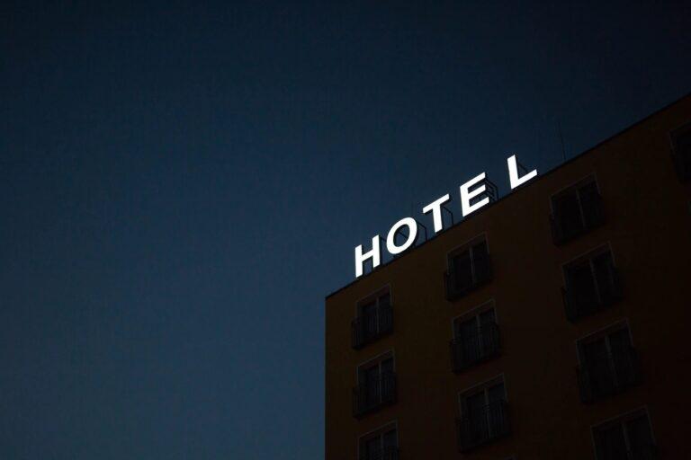 investir dans un hotel