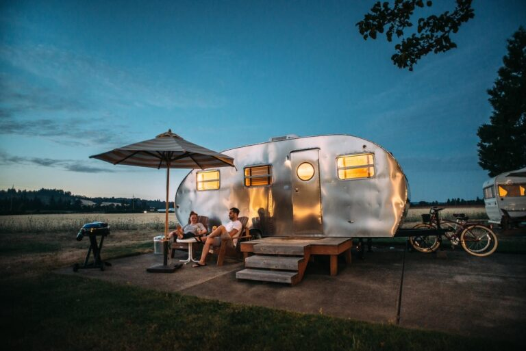 investir dans un terrain de camping