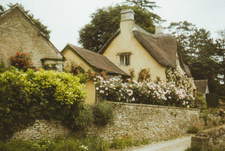 vieille maison en viager