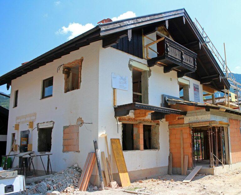 erreurs renovation maison