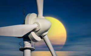éolienne pour particulier