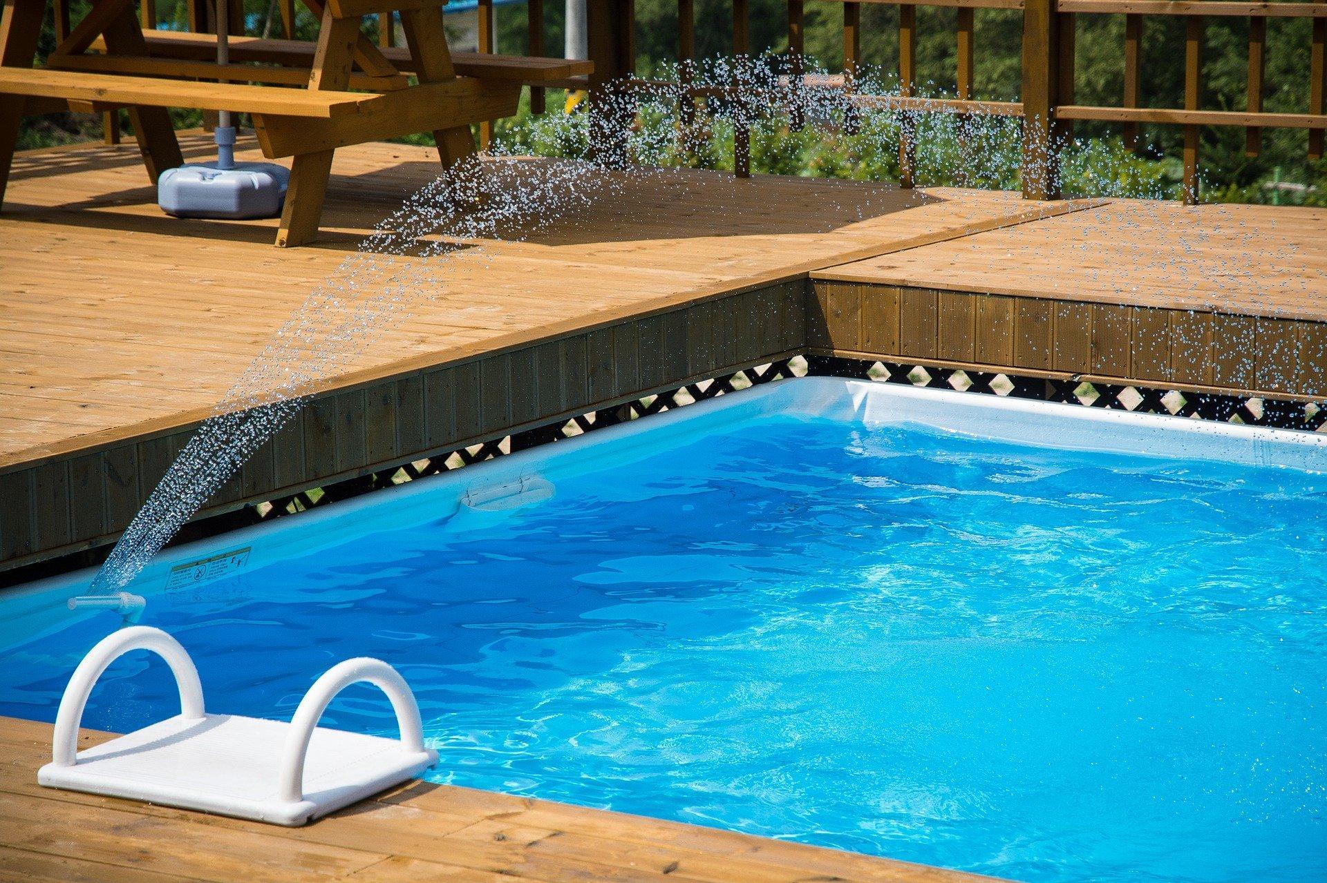 meilleure piscine en kit