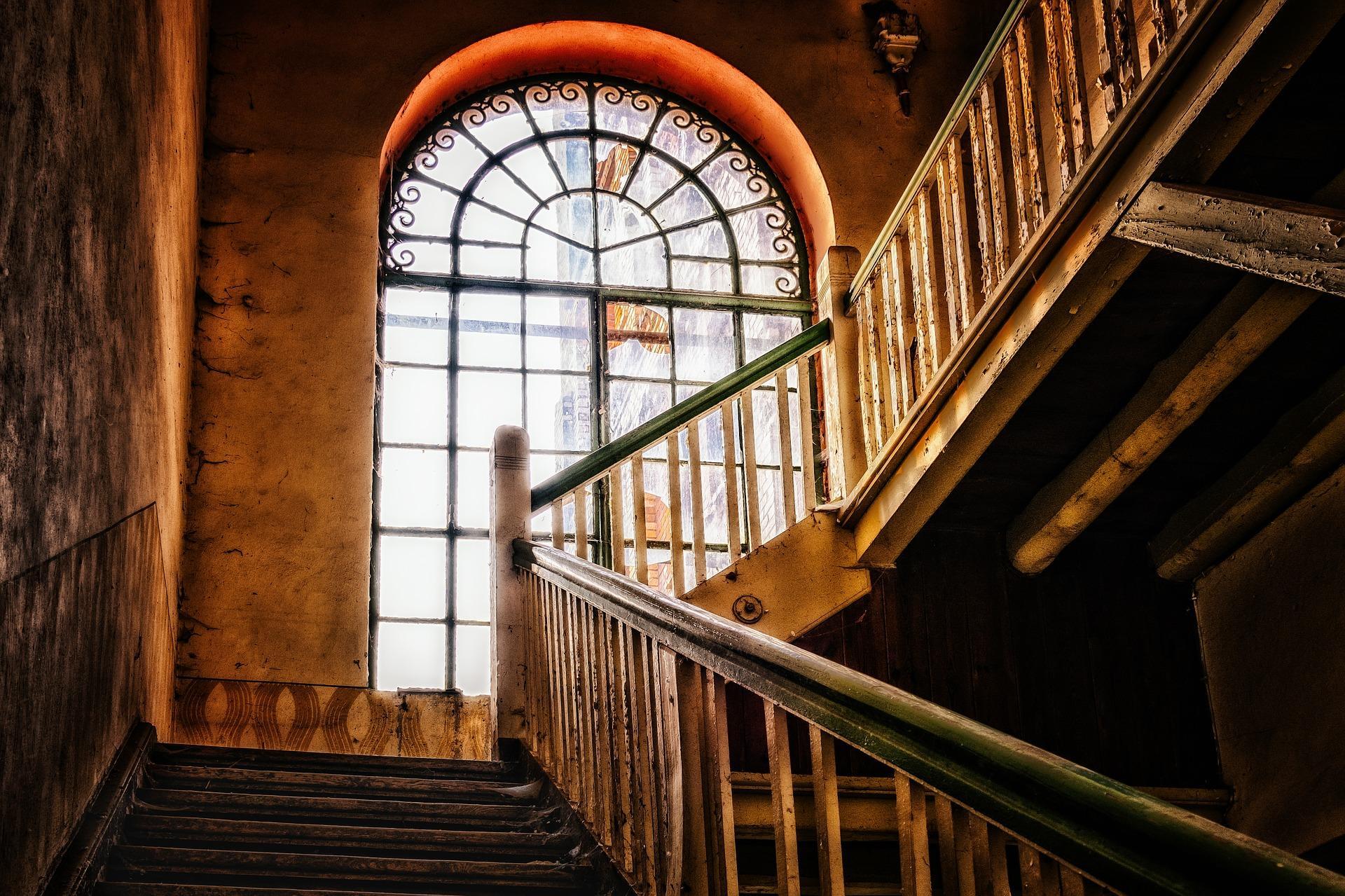 relooker escalier en bois