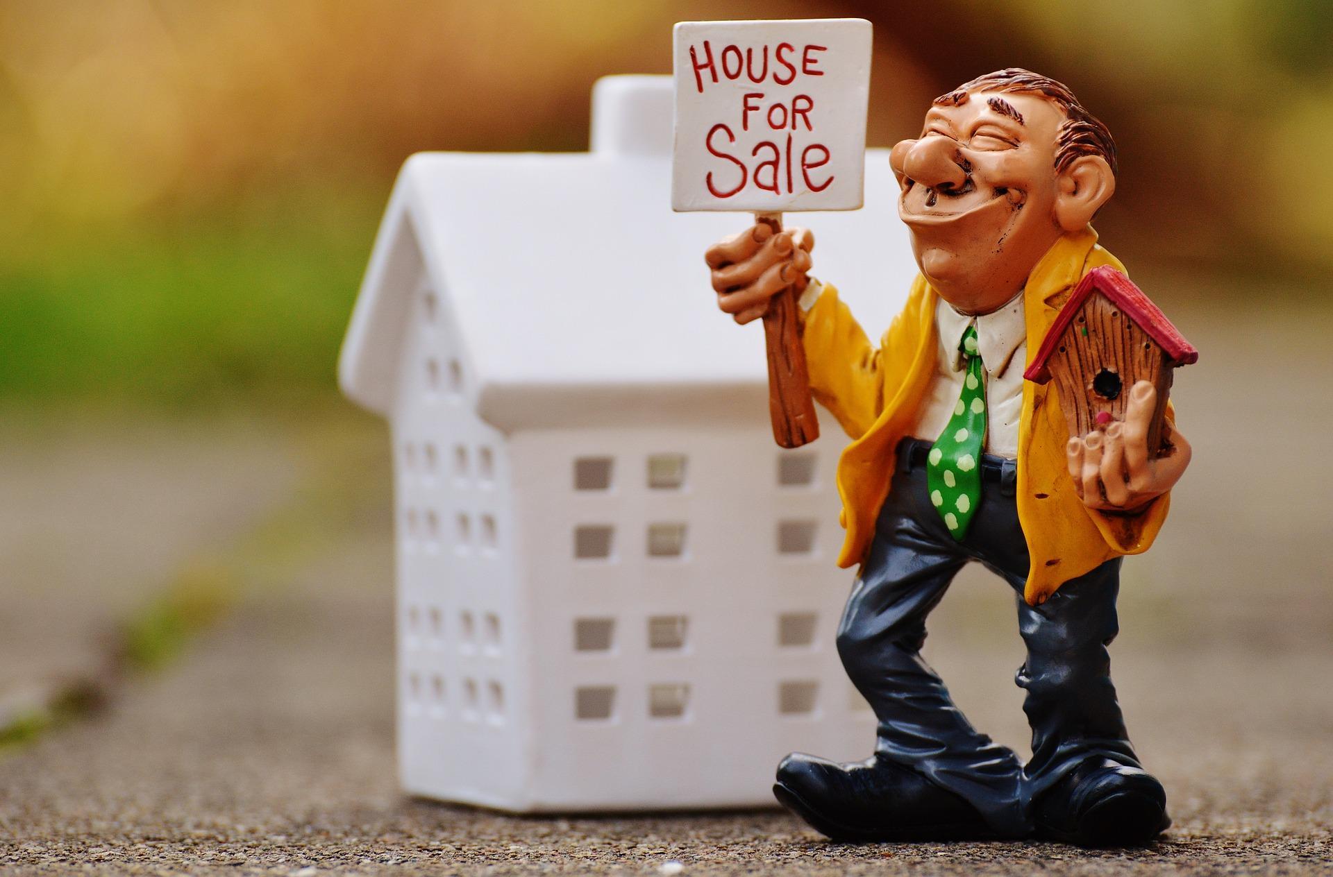 vendre appartement ou maison à Lyon