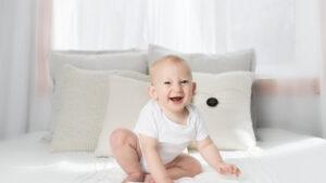 Aménager la chambre de bébé : Quel protège matelas choisir ?